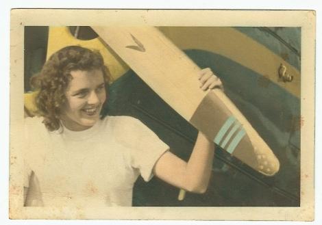 Mom_1945_Revere